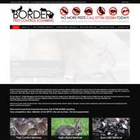 Border Pest Control (Cumbria)
