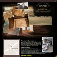 Edwards flooring ltd