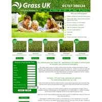 Grass UK