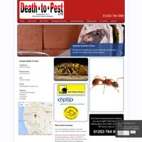 Death to pest