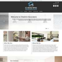 Cheshire decorators limited