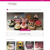 Cupcakes 'n' Bakes