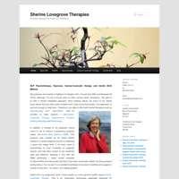 Sherine Lovegrove Therapies