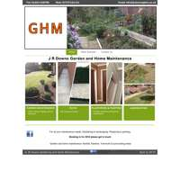 J R Downs Gardening and Home Maintenance