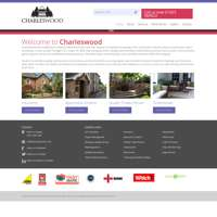 Charleswood Property Developments Ltd