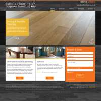 Suffolk flooring and bespoke furniture
