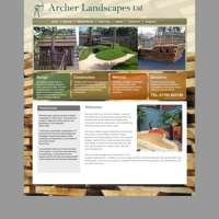 Archer Landscapes Ltd