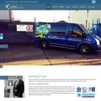 Firstline Security Ltd