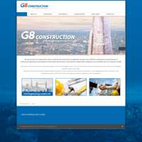 G8 Construction Ltd
