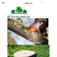 Be Tree Specialists Ltd