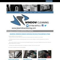 JTP WIndow Cleaning