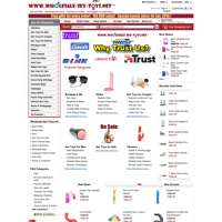 Wholesale Sex Toys logo