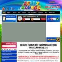 JellyBounce logo