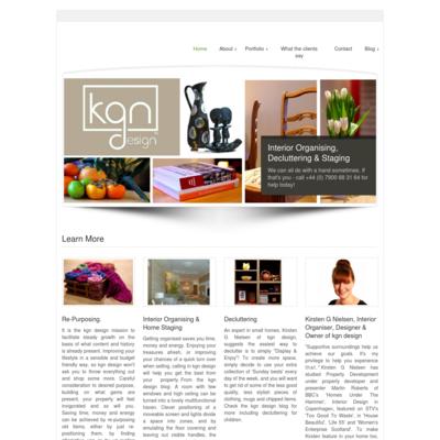 kgn design