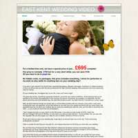 East Kent Wedding Video logo