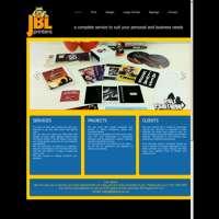 JBL Print Limited logo