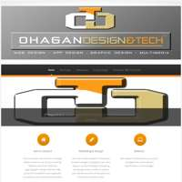 Ohagan Design and Tech logo