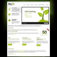 Ethos Coaching logo