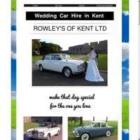 Rowley's of Kent Ltd logo