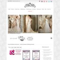 Fross Wedding Collections Ltd logo