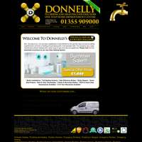 Wm Donnelly & Co Ltd