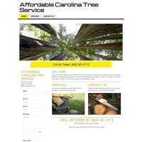 Affordable Carolina Tree Service