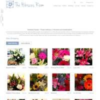 The Hibiscus Room logo