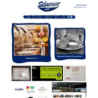 Sidemoor.com logo