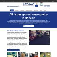 D.Marvan services