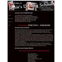 Jamies Driving School logo