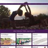 Yoga Forever  logo