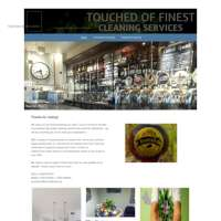 Touch of Finest logo