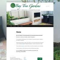 Bay Tree Gardens logo