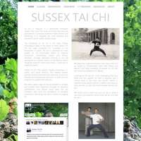 Sussex Tai Chi logo
