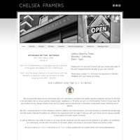 CHELSEA FRAMERS