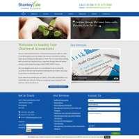 Stanley Yule Chartered Accountants logo