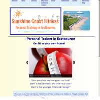 Sunshine Coast Fitness logo