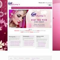 Uzma's Wedding Photography & Bridal Makeup