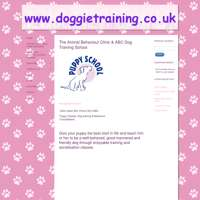 www.puppyschool.co.uk logo
