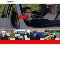 Clutten Driver Training  logo