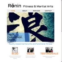 RōninFMA  logo