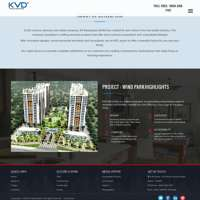 KV Developers Private Limited