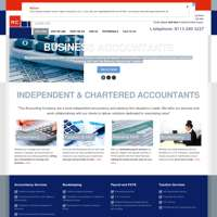 THE ACCOUNTING COMPANY LEEDS LIMITED