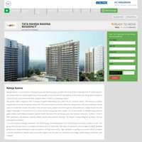 Tata Raheja Raisina Residency