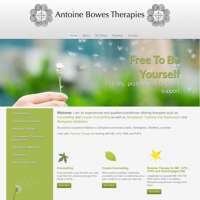 Antoine bowes therapies logo