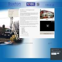 Roxton Building Services Ltd