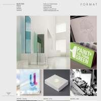 Format Design Studio logo