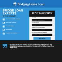Bridging Home Loan logo