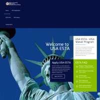 USA ESTA logo
