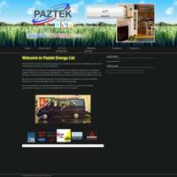 Paztek Energy Ltd
